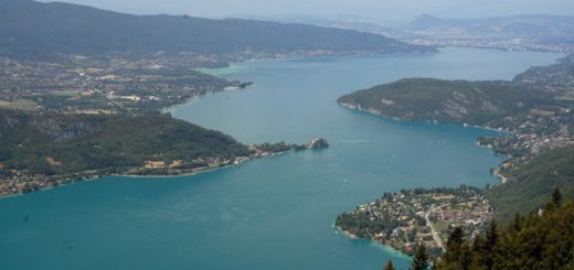 campinglacannecy
